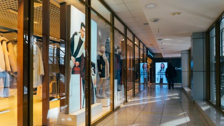 «Пандемия надела маски на весь бизнес». Считаем потери торговых центров Омска в трафике и магазинах