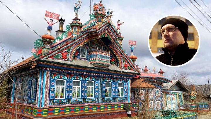 Почему дом в Кунаре нужно признать памятником вопреки воле хозяев: мнение историка-общественника