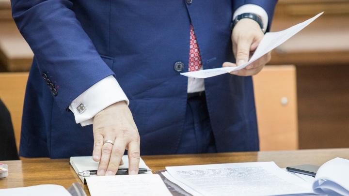 Экс-замглавы Верхнедонского района пойдет под суд за превышение полномочий
