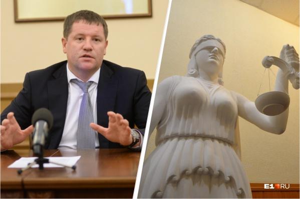 Сергей Бидонько обвинения всерьез не воспринял