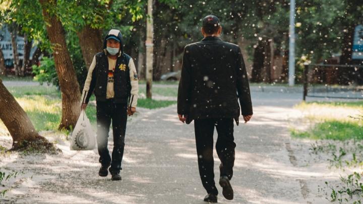 Из-за пандемии в Тюменской области втрое выросло число безработных (счет идет на тысячи)