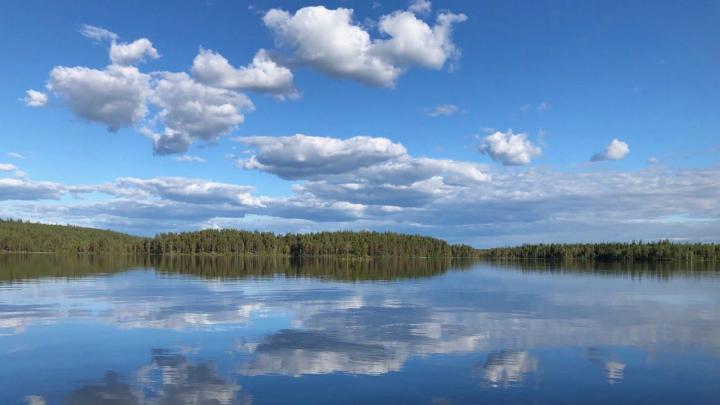 В отпуск без загранпаспорта: собрали идеи для проведения сумасшедших выходных поближе к природе