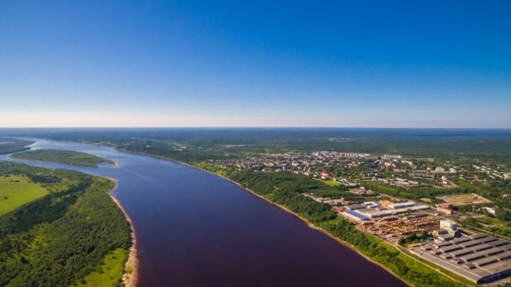 АЦБК закупил для Новодвинской горбольницы дорогое оборудование и помог открыть дополнительное отделение