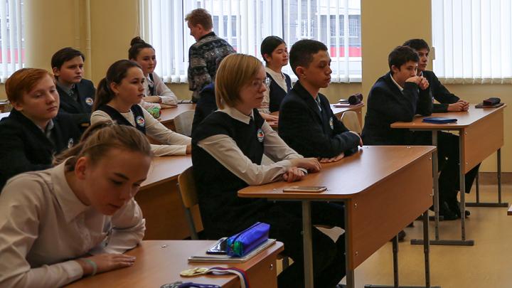 В Башкирии школьники получат стипендии за хорошую учебу