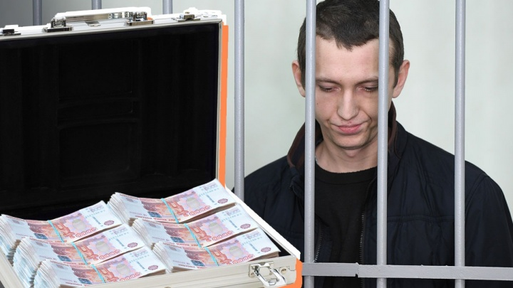 Виновнику аварии на Малышева предъявили иск на космическую сумму за гибель таксиста