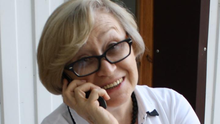 «Казалось, что время над ней не властно»: в Волгограде коронавирус унес жизнь профессора ВГСПУ Татьяны Андрущенко