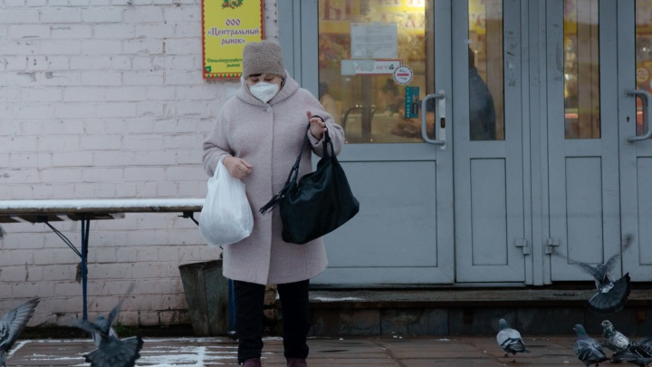 За сутки в Архангельской области выявили 356 случаев COVID-19. Информация регионального оперштаба