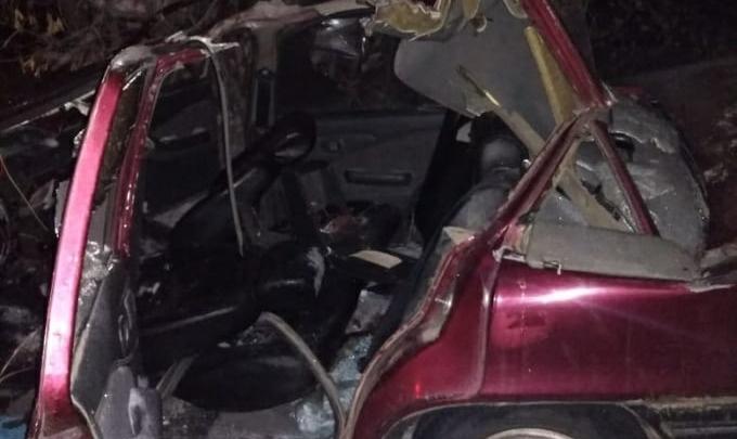 Ездил без прав: стали известны подробности ДТП в Башкирии, в котором погибли подростки