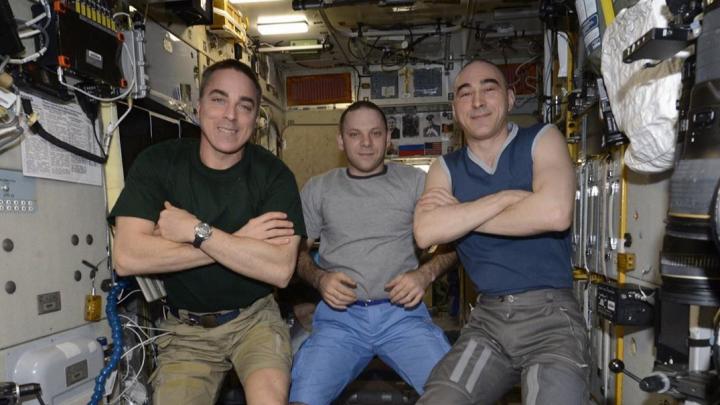 Космонавт из Североонежска Иван Вагнер рассказал, как изменилась жизнь на МКС из-за утечки воздуха