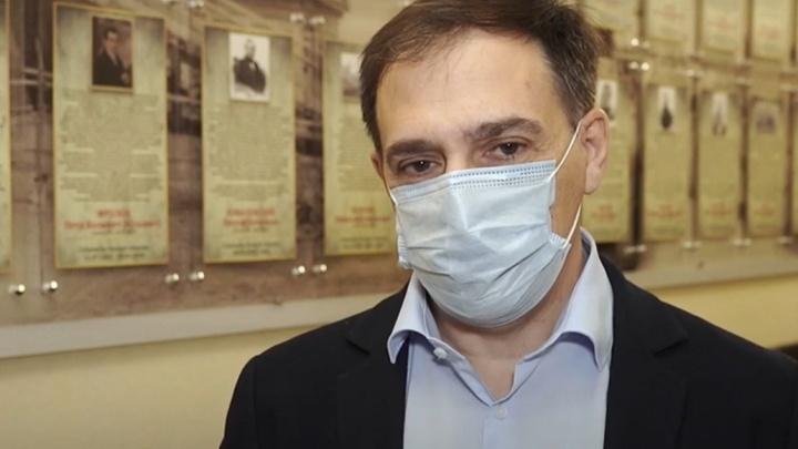 «Ситуация стабилизировалась»: замгубернатора Кузбасса прокомментировал заболеваемость COVID-19