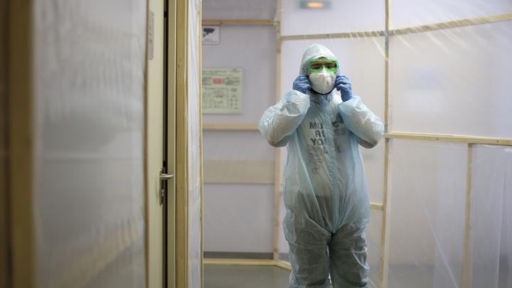 Куда везут больных коронавирусом: список больниц и количество мест (две полезные картинки)