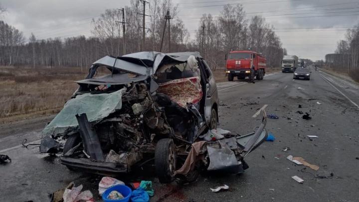 Скончался последний из пострадавших в страшном ДТП у Болотного