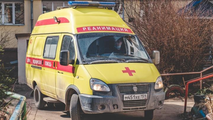В Прикамье выявили 200 новых зараженных коронавирусом
