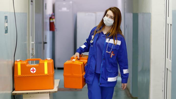 Оперштаб региона: в Архангельской области подтвердили 14 новых смертей от коронавируса