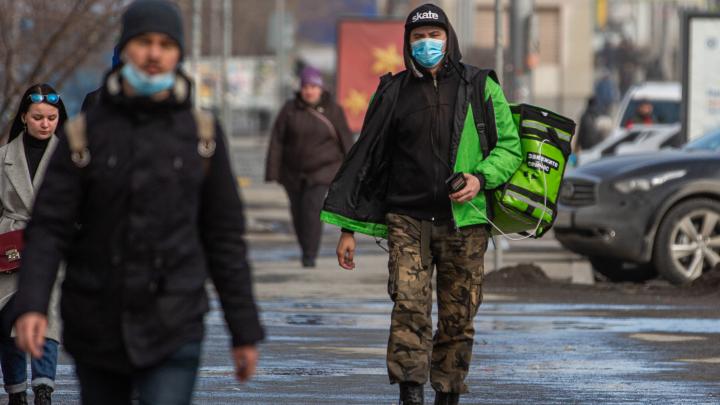 С собакой гулять можно, а с ребёнком — нельзя? Разбираемся в деталях карантинных мер в Новосибирске