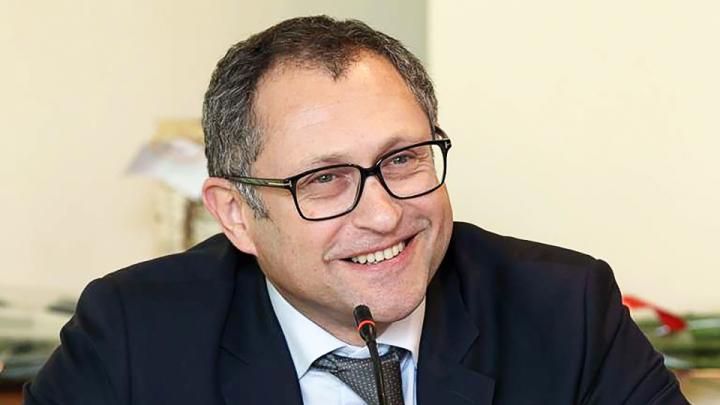 Алексей Полянский возглавил Союз архитекторов России в Ростовской области