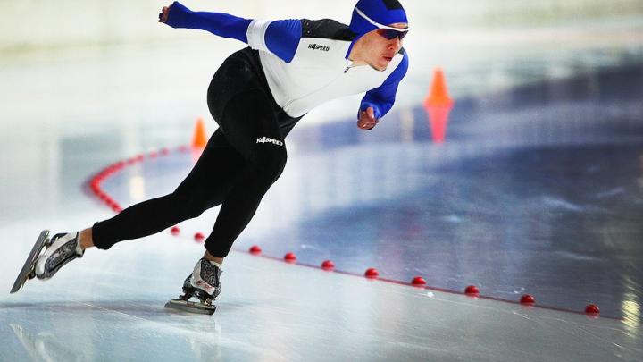 В разгар пандемии коронавируса в Челябинске возобновили массовые катания на коньках