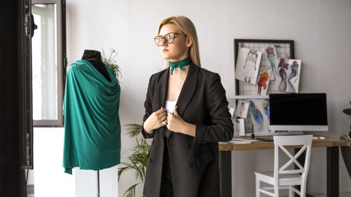 Дизайнер из Архангельска победила в конкурсе «Международная ассамблея моды»