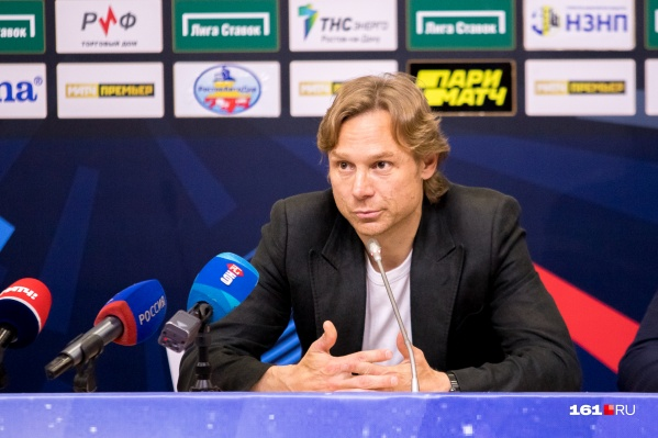 Карпин считает, что некоторые команды смогли договориться с Роспотребнадзором