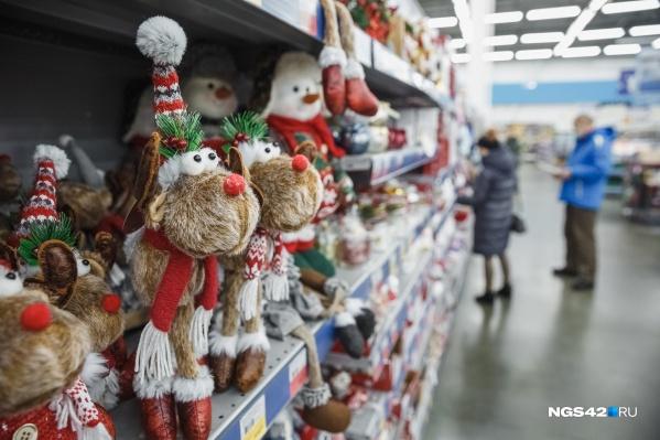 Власти Кузбасса изменили коронавирусные ограничения на период с 28 декабря по 7 января