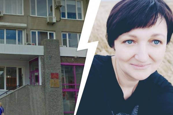 Ольга считает, что Минздрав кошмарит врачей, просящих помощи у фондов
