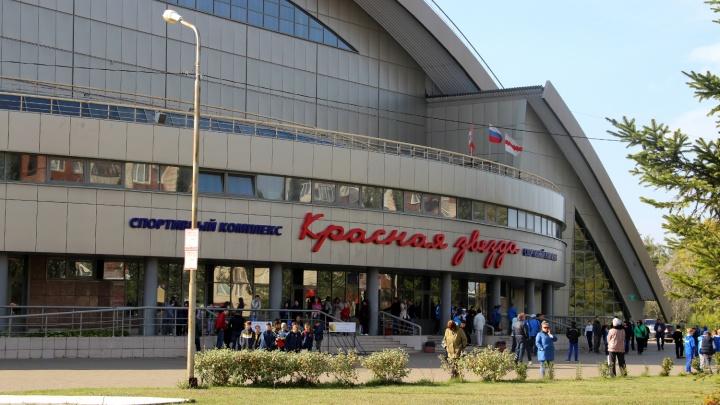 Манеж «Красной звезды» получил лицензию на матчи ФНЛ