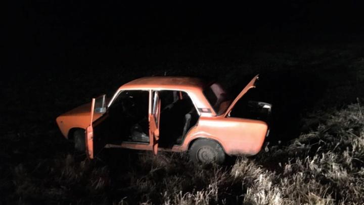 Пьяный мужчина без прав погубил родную дочь в аварии