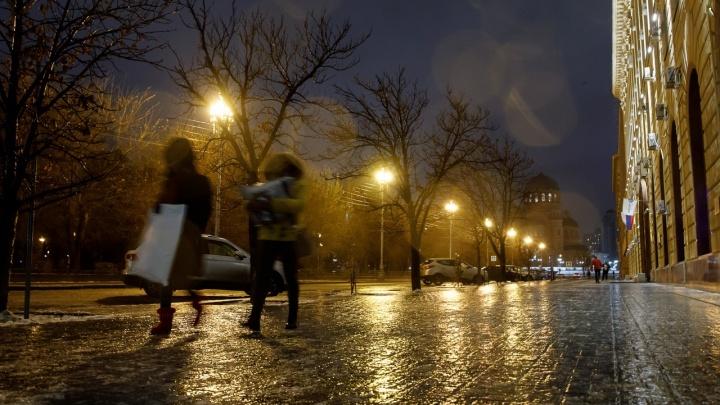 Будьте предельно внимательны и острожны: на Волгоград и область надвигаются сильные туманы и гололед