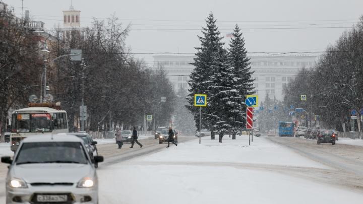 В трех городах Кузбасса ввели режим «черного неба». Предприятия должны снизить количество выбросов