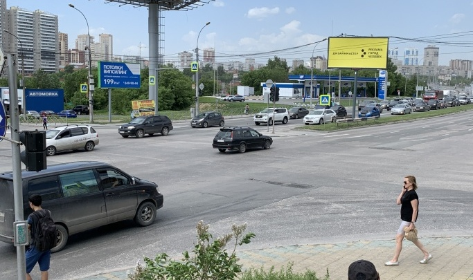 Варламов ответил на статью авторедактора НГС и назвал 5 причин, почему дорожные развязки — это плохо