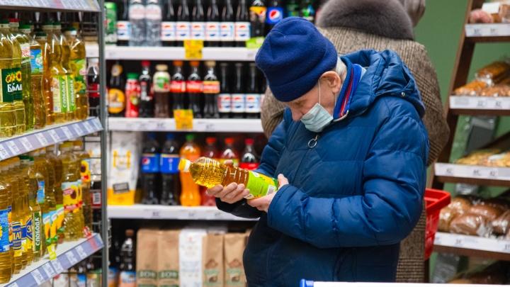 «70% зарплаты тратится на продукты»: покупатели из Архангельска рассказали, что дорожает в магазинах