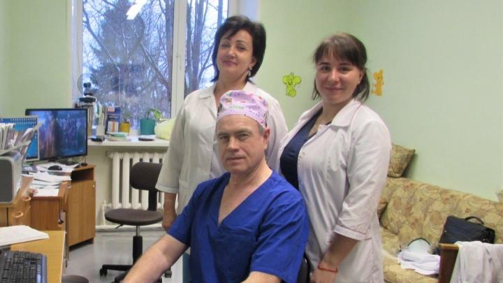Главный хирург Карпогорской ЦРБ хотел уйти в знак протеста против оптимизации в медучреждении