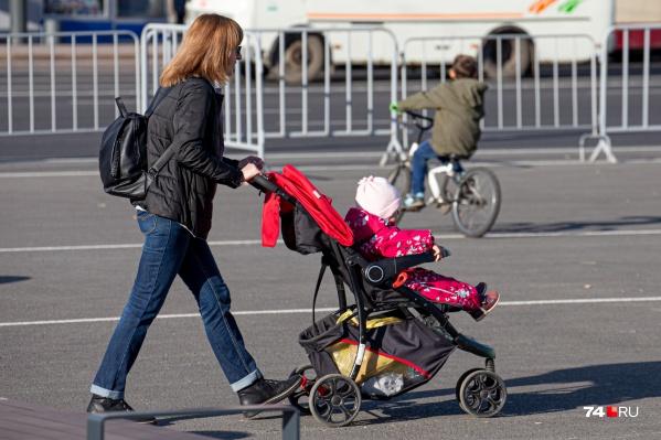 В Курганской области упростили продление субсидий на оплату ЖКХ и выплат на ребенка