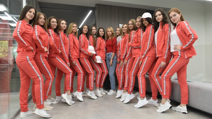 В Екатеринбурге ищут самую красивую девушку. Кастинг продлили