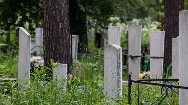 Сколько новосибирцев умерло в этом июне: сравниваем с показателями за 2019 год (они значительно отличаются)
