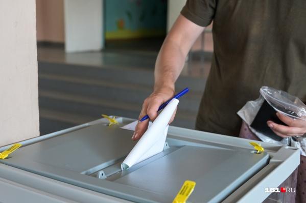 Участка, на котором отменили результаты выборов, нет в областном перечне «нарушителей»