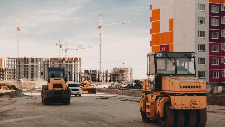 Роспотребнадзор: транспортные развязки снизят загазованность воздуха в Тюмени