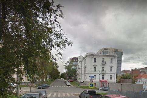 В Самаре на улице Степана Разина ограничат движение транспорта