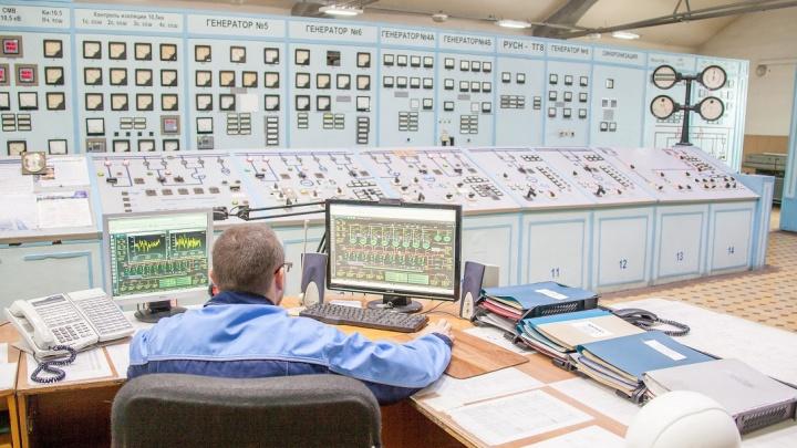 Центральная электрическая станция ММК отметила день рождения