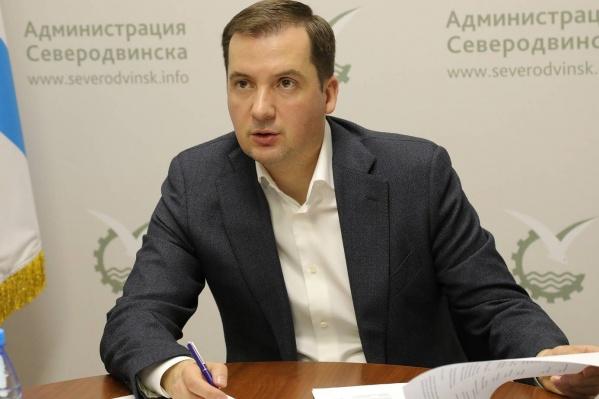 Врио губернатора предложил штрафовать на максимальные суммы тех, кто нарушает режим изоляции