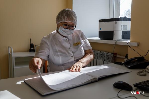 """Лечение от коронавируса продолжают получать <nobr class=""""_"""">2688 человек</nobr>"""