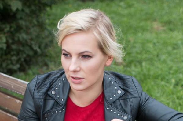 На происходящее Юлия Самсоненко смотрит как на неизбежное, но не безнадёжное