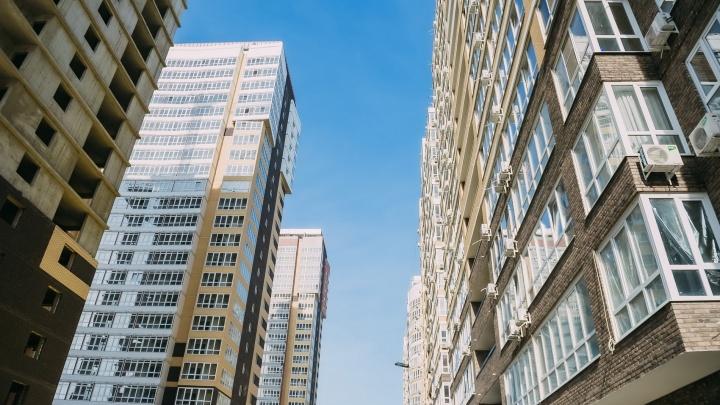 Сбербанк на 60% увеличил кредитный портфель в строительной отрасли
