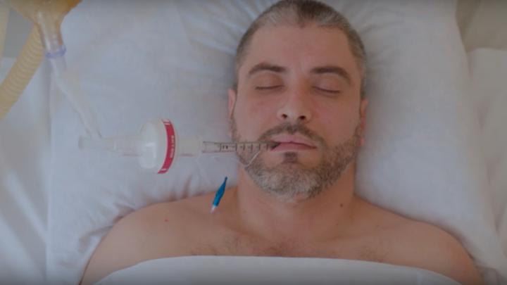 «Оставайтесь дома»: публикуем социальный ролик в поддержку режима самоизоляции