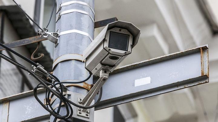 Илья Середюк рассказал, где в Кемерово установили новые камеры видеонаблюдения