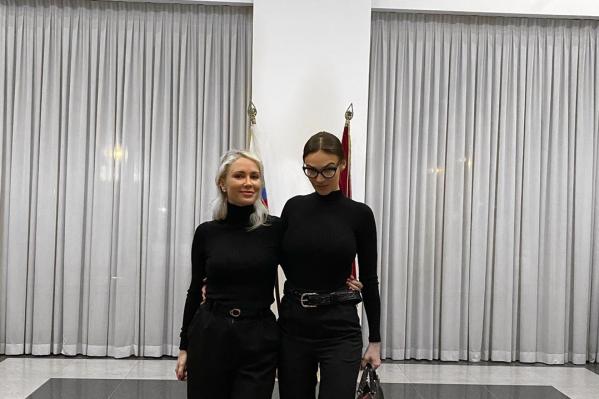 Обсуждение поста обернулось для Водонаевой не только участием в ток-шоу, но и полицейской проверкой