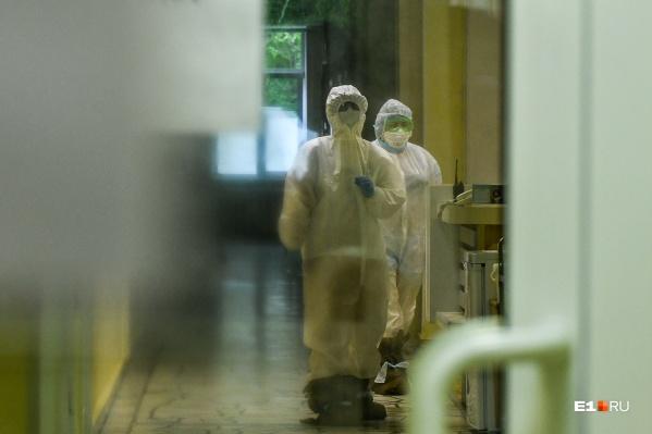 Заразились коронавирусом за последние сутки еще214 человек