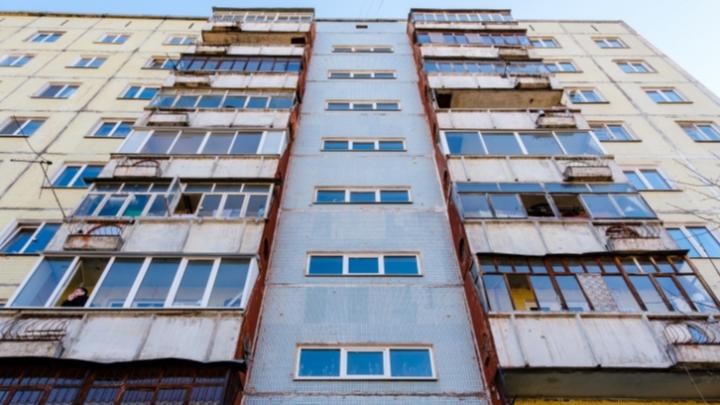 Мэрия Перми объяснила, почему десятиэтажку на Садовом не признали аварийной