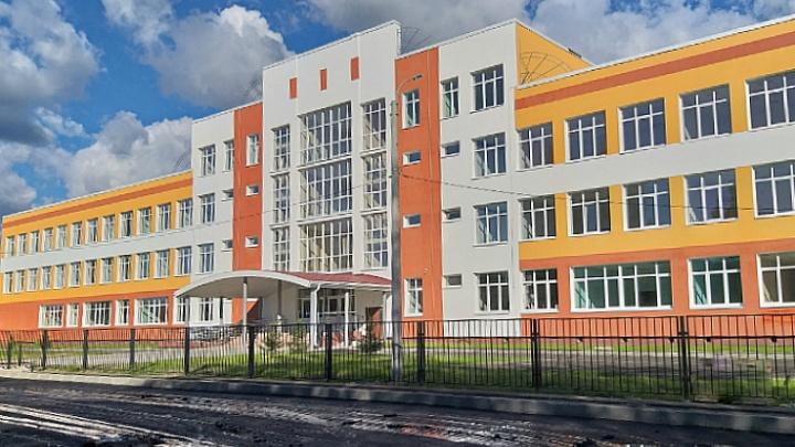 «Вы хотите, чтобы дети учились?»: в Рыбинске жителей позвали на субботники в школе-новострое