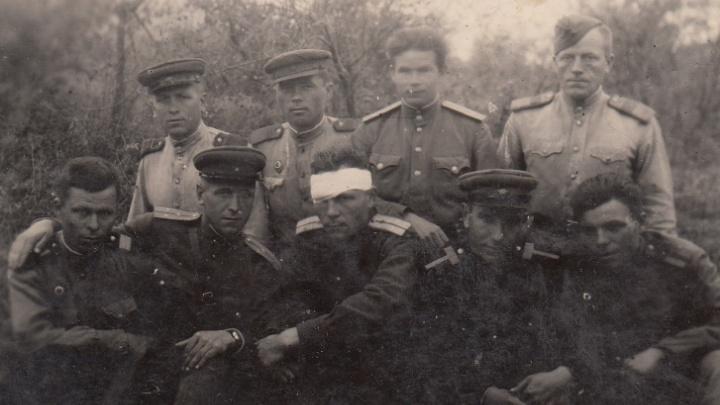 Уфимец воевал, пока под Сталинградом ему готовили могилу: 14 историй героев войны